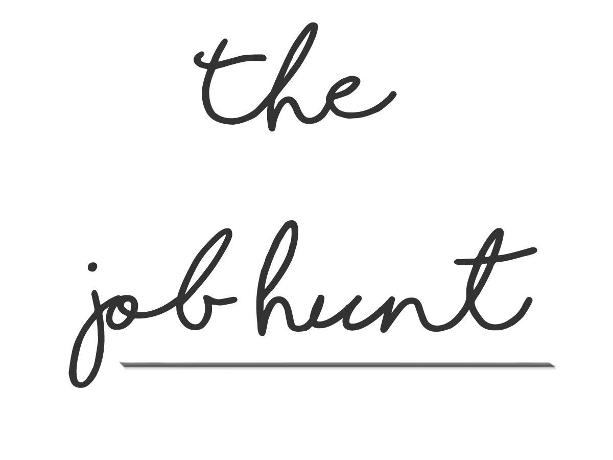 THE-JOB-HUNT
