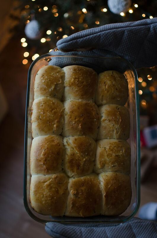 rosemary-rolls